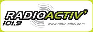 Radio Activ' 101.9 FM (Radio Ferarock) – Langueux / St. Brieuc et diffusée sur le web vous propose un choix de programme musical varié