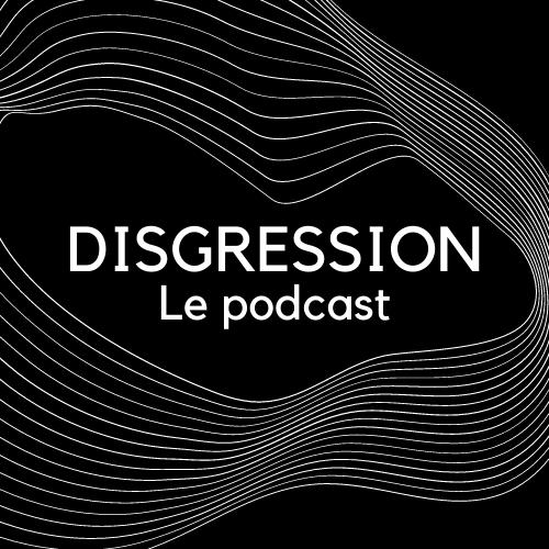 logo disgression